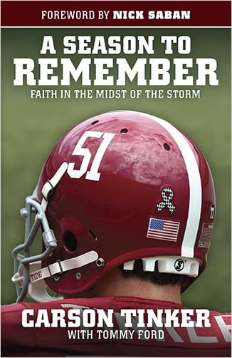 A Season to Remember: Faith in the Midst of the Storm
