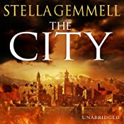 The City - Volume 1 | [Stella Gemmell]