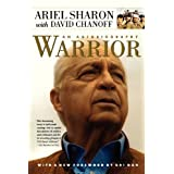 "Warrior: An Autobiographyvon ""Ariel Sharon"""
