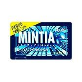 アサヒグループ食品 ミンティア コールドスマッシュ 50粒(7g)×10個
