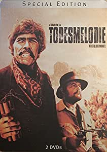 Todesmelodie [Steelbook Edition] [2 DVDs] [Special Edition]