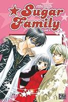 Sugar Family Tome 3