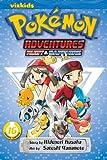 POKEMON ADV GN VOL 16 RUBY SAPPHIRE (C: 1-0-1) (Pokemon Adventures (Viz Paperback))