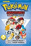 Pokémon Adventures, Vol. 16 (Pokemon)