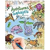 Wildlife AdventuresTransfers Pack