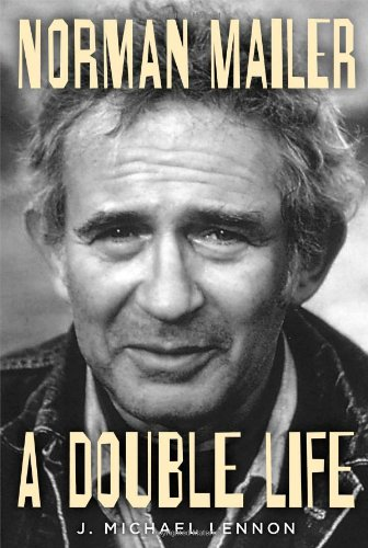 Norman Mailer: A Double Life front-970786