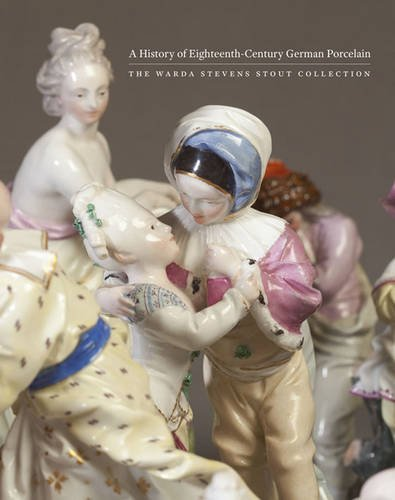 German Porcelain of the Eighteenth Century /Anglais