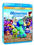 Monstres Academy [Blu-ray]
