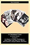 img - for A Christmas Carol (Very Illustrated) book / textbook / text book