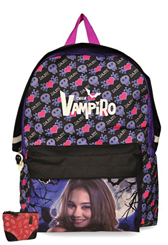 many styles new concept huge discount Chica Vampiro Personnage