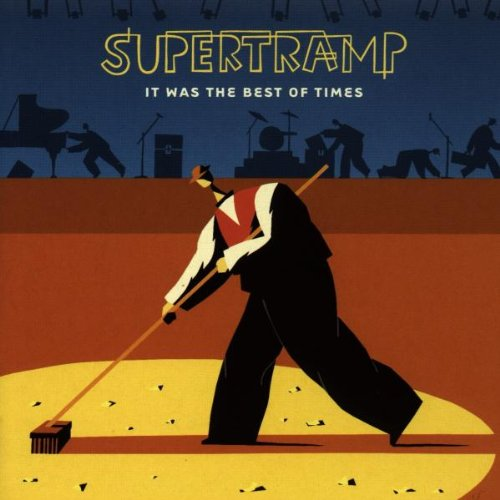 Supertramp - It Was the Best of Times (disc - Zortam Music