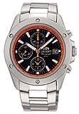ORIENT (オリエント) 腕時計 クォーツ WV0131TD メンズ