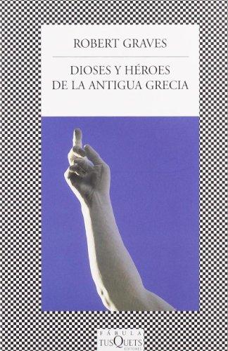 Dioses Y Héroes De La Antigua Grecia