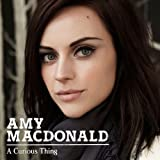 A Curious Thing Amy Macdonald
