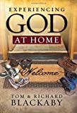 img - for Experiencing God at Home book / textbook / text book