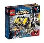 LEGO Super Heroes 76002: Superman Met...
