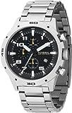 FOSSIL (フォッシル) 腕時計 SPEEDWAY ブラック CH2517 メンズ