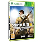 Cheapest Sniper Elite 3 on Xbox 360