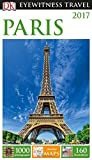 Image of DK Eyewitness Travel Guide: Paris