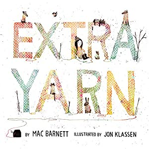 Extra Yarn Audiobook