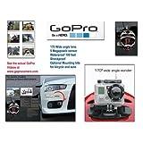 GoPro Motorsports HERO Wide Camera ~ GoPro