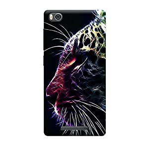 CaseLite Premium Printed Mobile Back Case Cover With Full protection For Xiaomi Mi4i (Designer Case)
