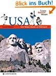 USA. Lesen Staunen Wissen