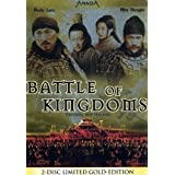 "Battle of Kingdoms - Festung der Helden (Limited Gold Edition, Tin Box) [Limited Edition] [2 DVDs]von ""Bingbing Fan"""