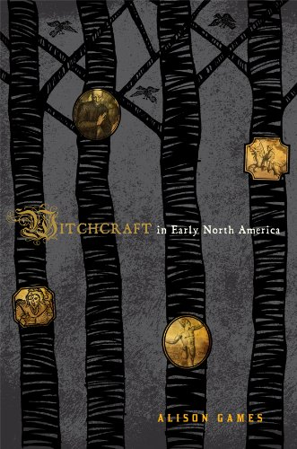 Witchcraft in Early North America (American Controversies) (Craft In America Service compare prices)