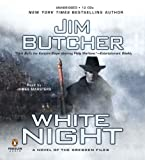 Jim Butcher White Night (Dresden Files)