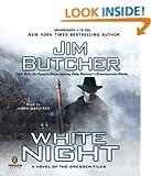 White Night (Dresden Files)