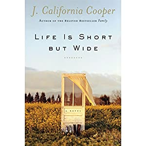 Life Is Short but Wide Audiobook