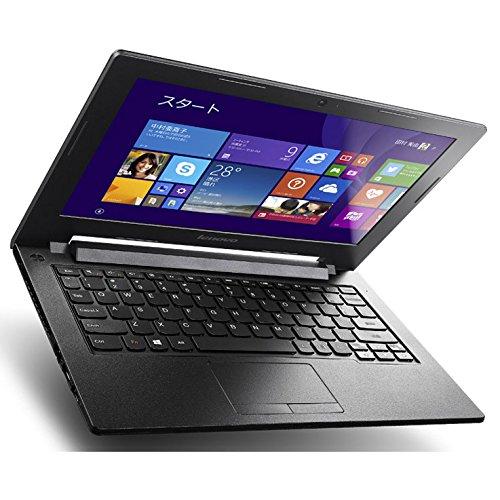 Lenovo S20:Celeron搭載モデル(11.6型)【レノボノートパソコン受注生産モデル】 (S20:Windows 8.1:メモリ4GB:Officeなし) 59424274
