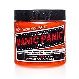 Scheda dettagliata MANIC PANIC Cream Formula Semi-Permanent Hair Color - Psychedelic Sunset