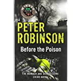 Before the Poisonby Peter Robinson