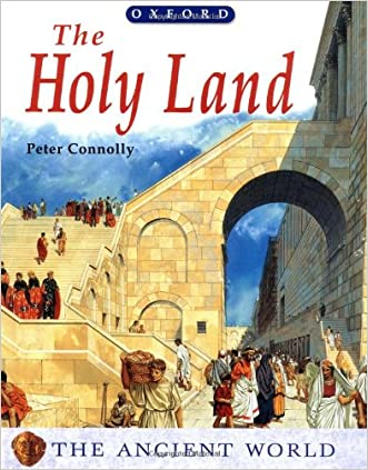 The Holy Land (Ancient World)