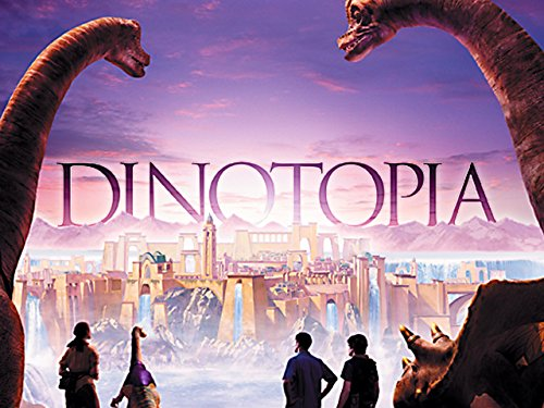 Dinotopia Stream