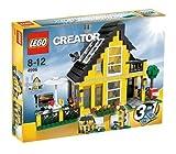 レゴ クリエイター コテージ 4996