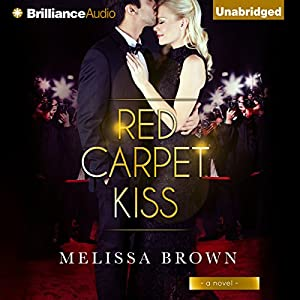 Red Carpet Kiss Audiobook