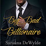 Big Bad Billionaire: The Woolven Secret, Book 1