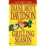 The Grilling Season (Goldy Culinary Mysteries, Book 7) ~ Diane Mott Davidson