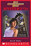 Mary Anne and the Haunted Bookstore (...