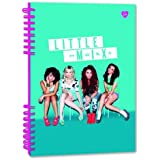 Little Mix A5 Notebook