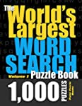 The World's Largest Word Search Puzzl...