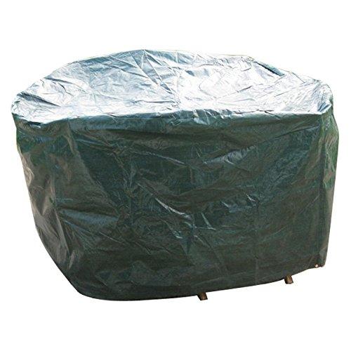 Bentley – Runde wasserdichte Abdeckplane für kleine Gartenmöbel jetzt kaufen