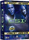 CSI: Season 1