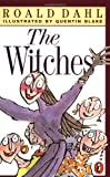 The Witches (0141301104) by Roald Dahl