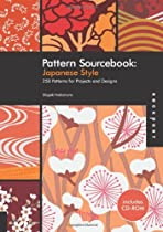 Free Pattern Sourcebook: Japanese Style: 250 Patterns for Projects and Designs Ebook & PDF Download
