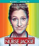 Nurse Jackie Season 6 [Blu-ray]