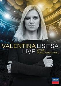Valentina Lisitsa - Live at The Royal Albert Hall